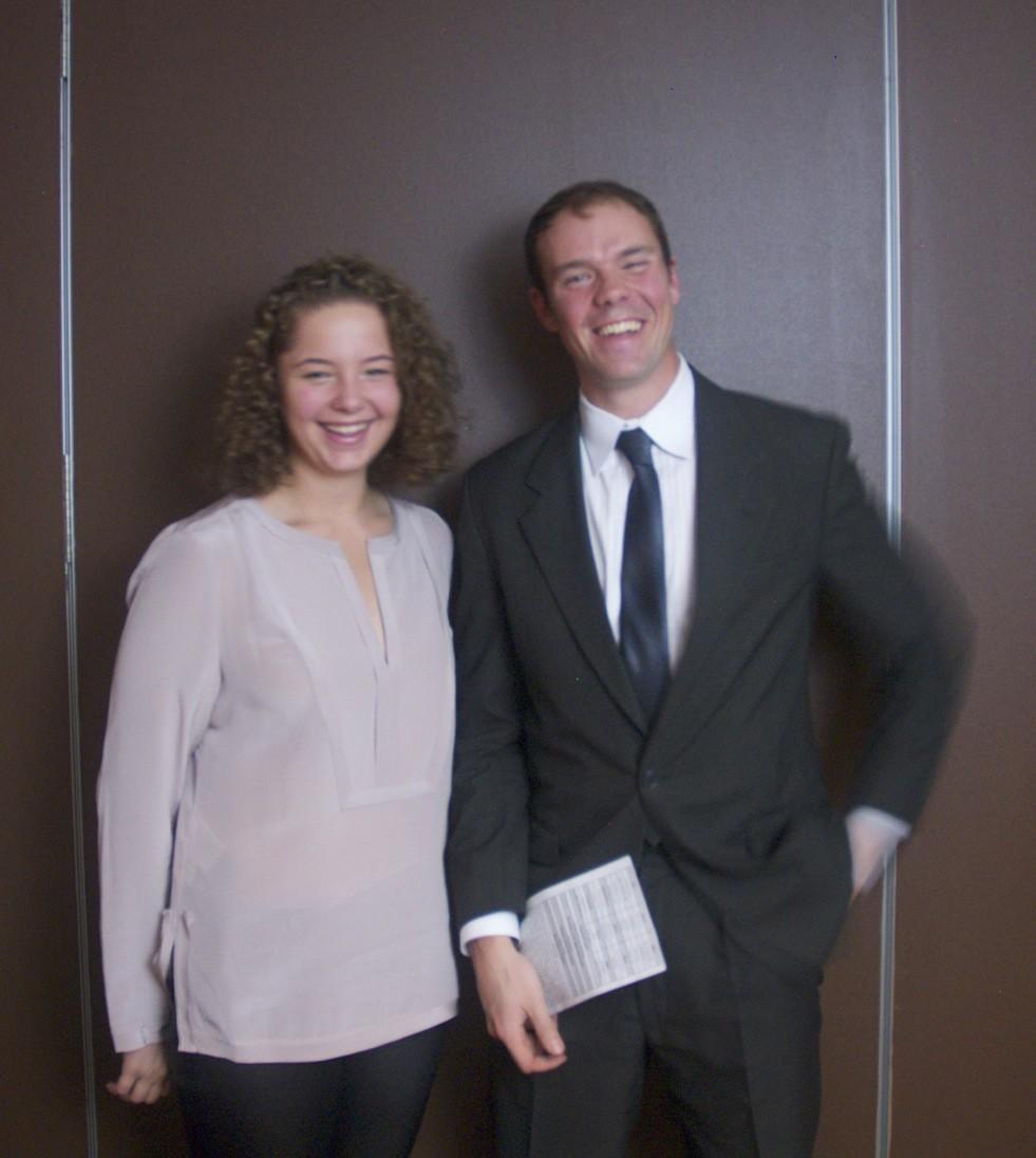 Allison Gerlt & Martin Kuhn