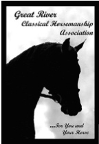 Great Rivers Classical Horsemanship Association Club