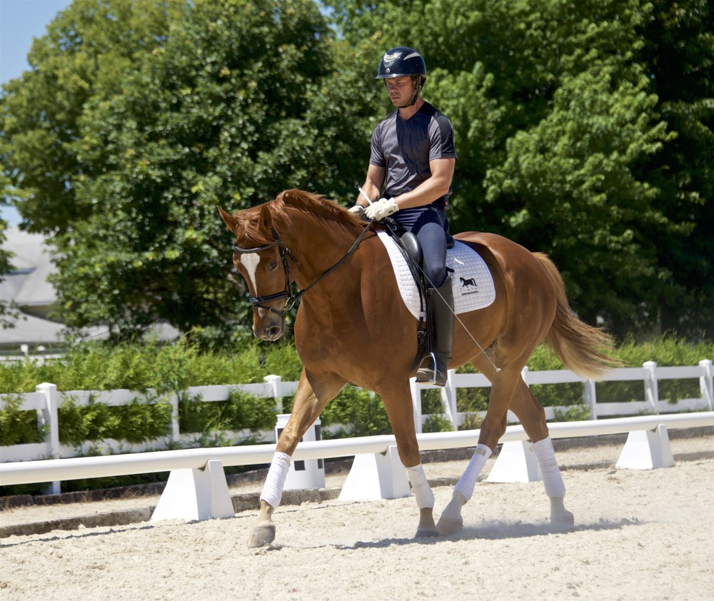 Martin Kuhn & Washburn SW at 2016 CLD Lilo Fore Clinic