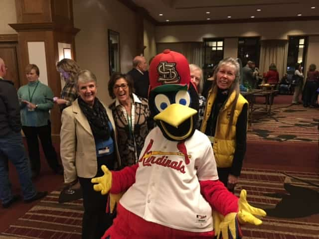 2016-fredbird-usdf-convention3.JPG