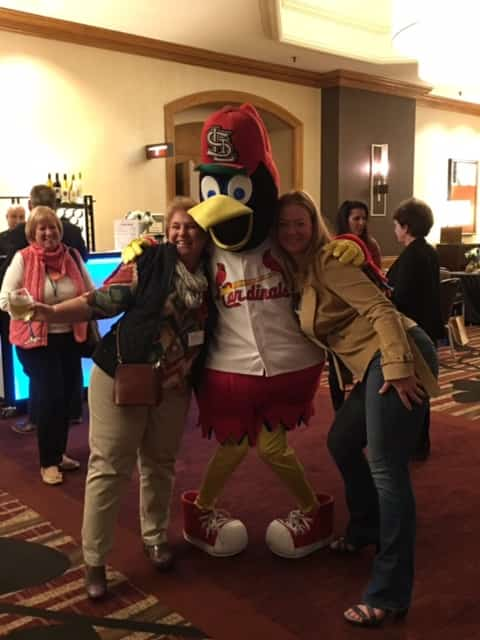 2016-fredbird-usdf-convention4.JPG