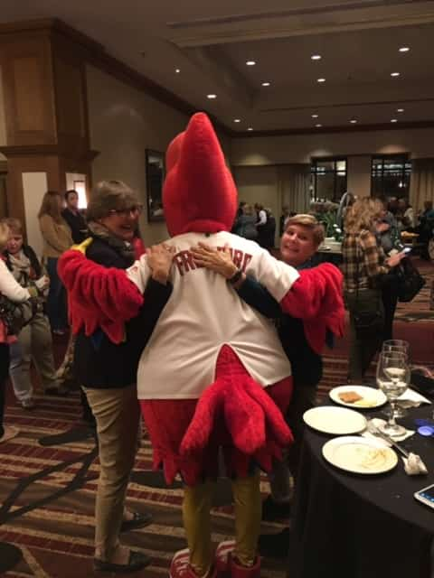 2016-fredbird-usdf-convention5.JPG