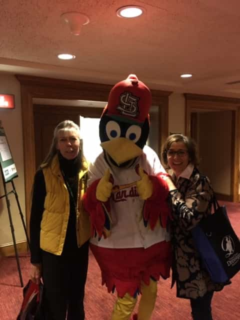 2016-fredbird-usdf-convention6.JPG