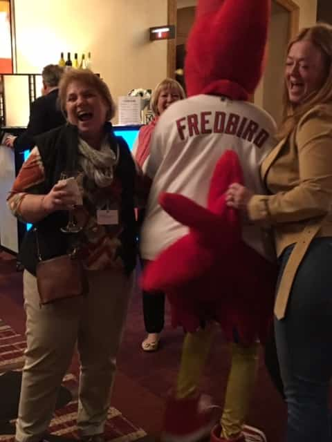 2016-fredbird-usdf-convention11.JPG