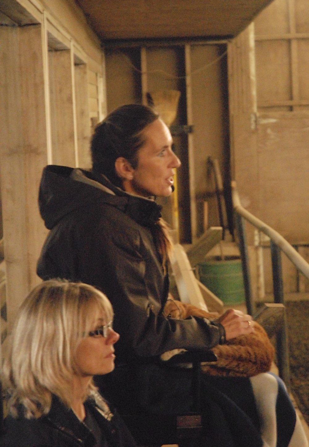 Susanne in 2008