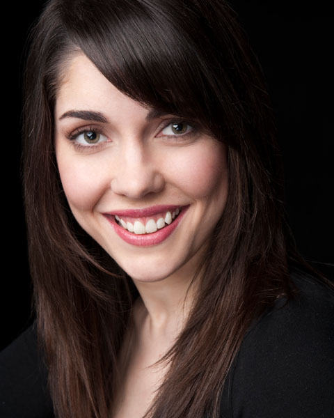 Rebecca Raymond