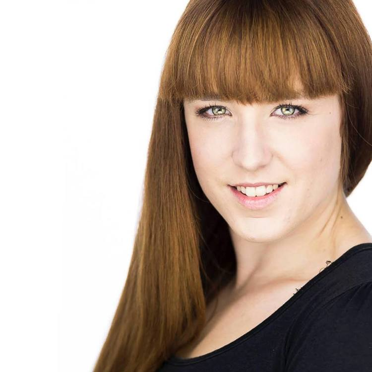 Lucy Ellis