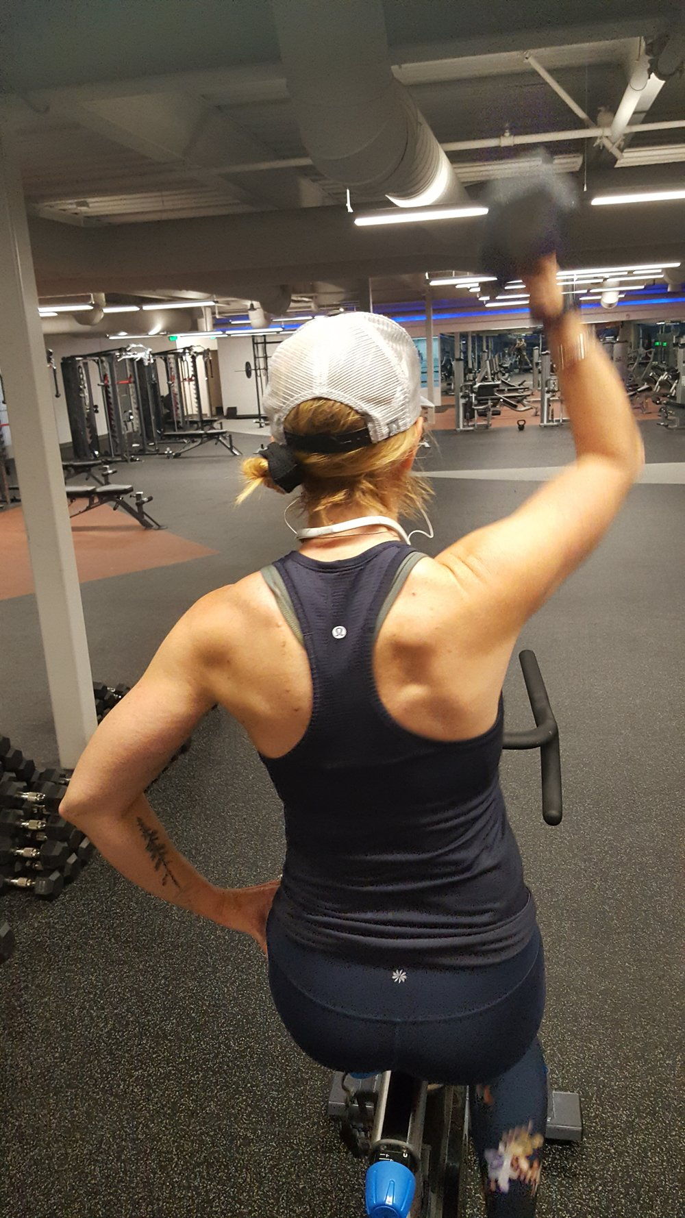 """Amy's Back! At GPP, we consider """"backshots"""" to be our trademark.  READ WHY HERE!"""