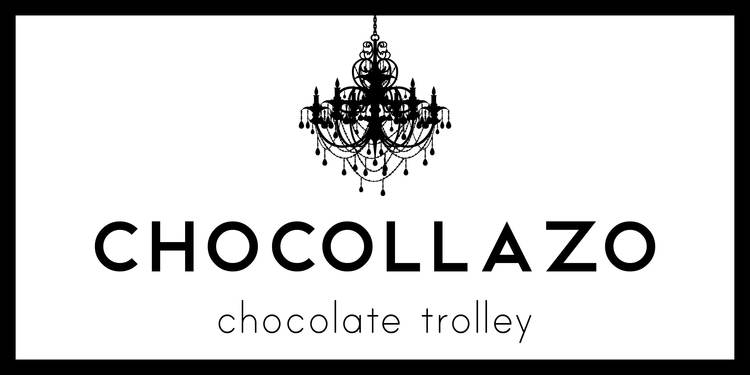 Chocollazo Chocolate Trolley