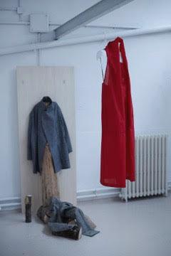 ' Suit for love' - Déforestation, 2018