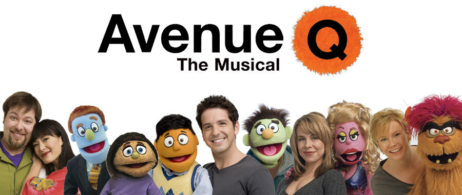 avenue q discount tickets, off-off broadway, New World Stages