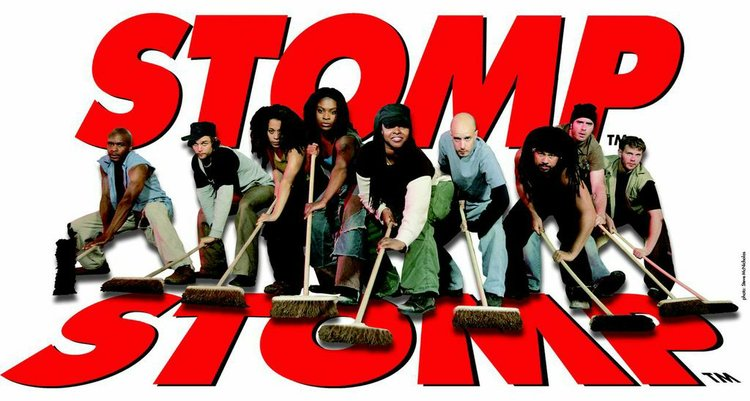 stomp discount tickets, orpheum theater, off broadway tickets