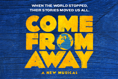 come from away discount tickets, broadway tickets, discount tickets
