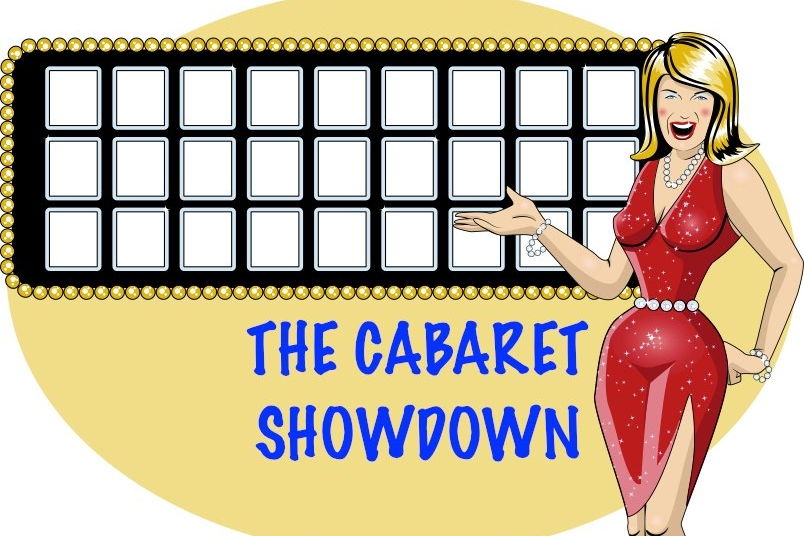 The Cabaret Show, off-off broadway tickets, discount tickets