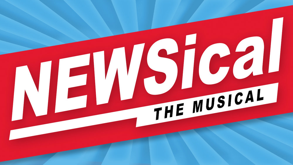 newsical the musical discount tickets, off broadway tickets, Kirk theatre