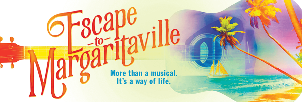 escape to Margaritaville discount, discount tickets, broadway tickets