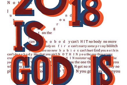 Is God Is — Blog — SEEN