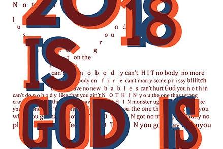 Is God Is — Blog — SEEN