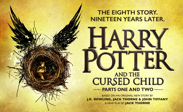 harry potter discount tickets, discount tickets, the cursed child, broadway tickets