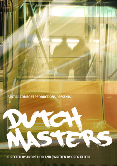 Cheap off-off broadway tickets, Dutch Masters, discount tickets