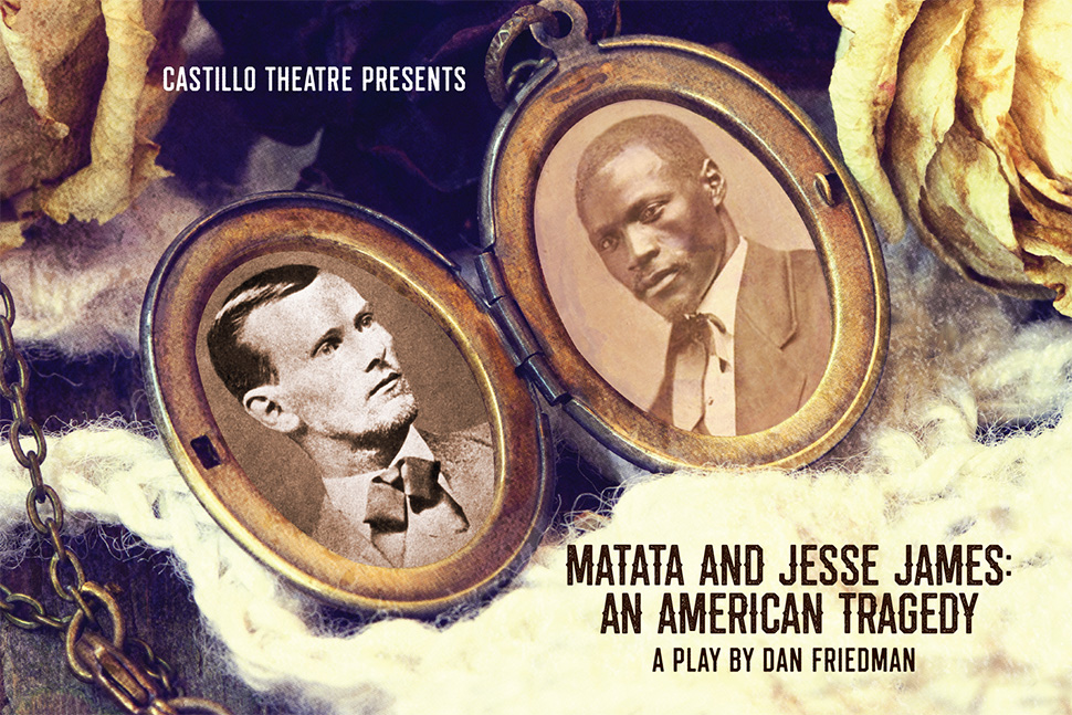 Cheap off-off broadway tickets,Matata and Jesse James: An American Tragedy, discount tickets