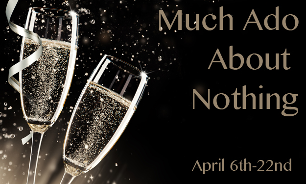Much ado about nothing tickets, discount tickets, off-off broadway tickets
