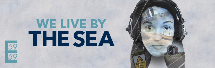 We live by the sea tickets, off broadway tickets, discount tickets