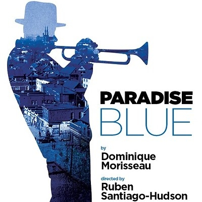 paradise blue, discount tickets, off-broadway tickets