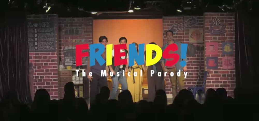 friends discount tickets, St. Luke's Theater, off-off broadway tickets