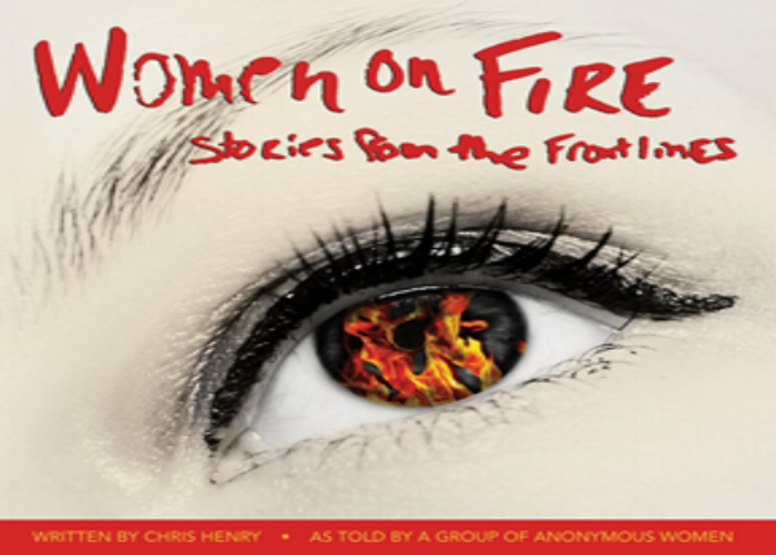 women on fire discount tickets, discount theater tickets, off-off broadway tickets