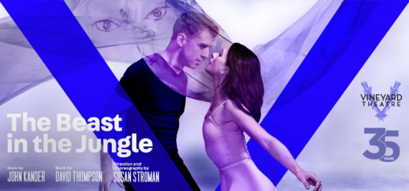beast in the jungle discount tickets, off-off broadway tickets, discount theater tickets