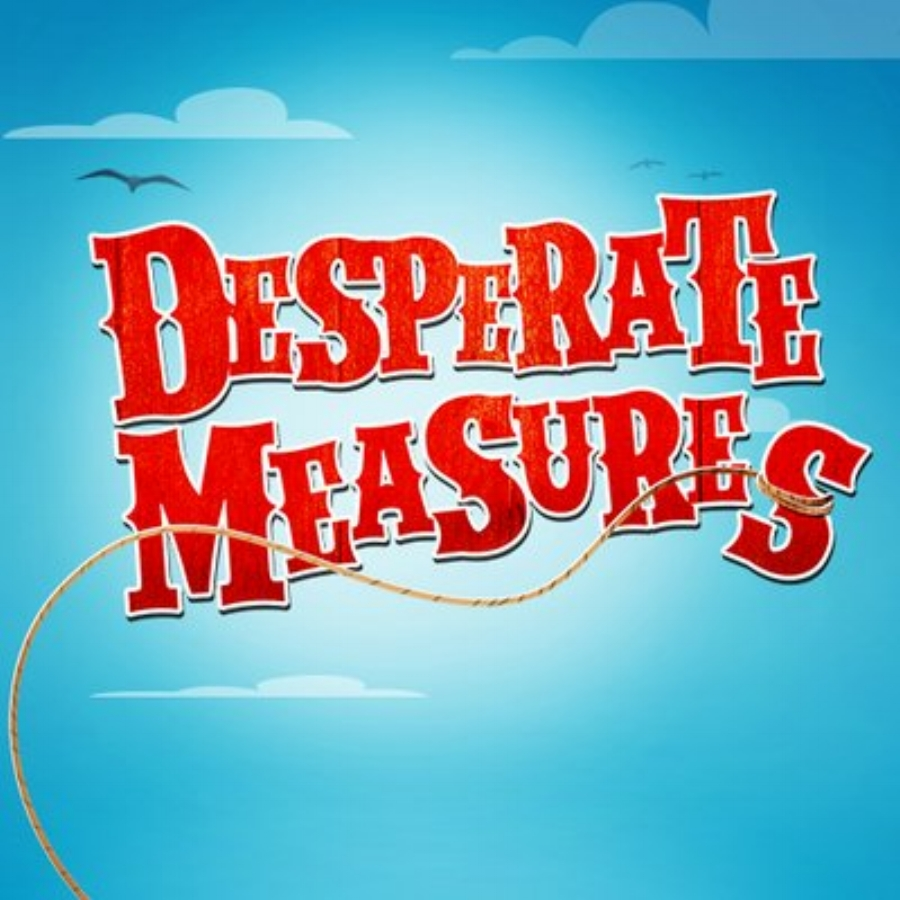 Desperate Measures discount tickets, off broadway tickets, discount theater tickets
