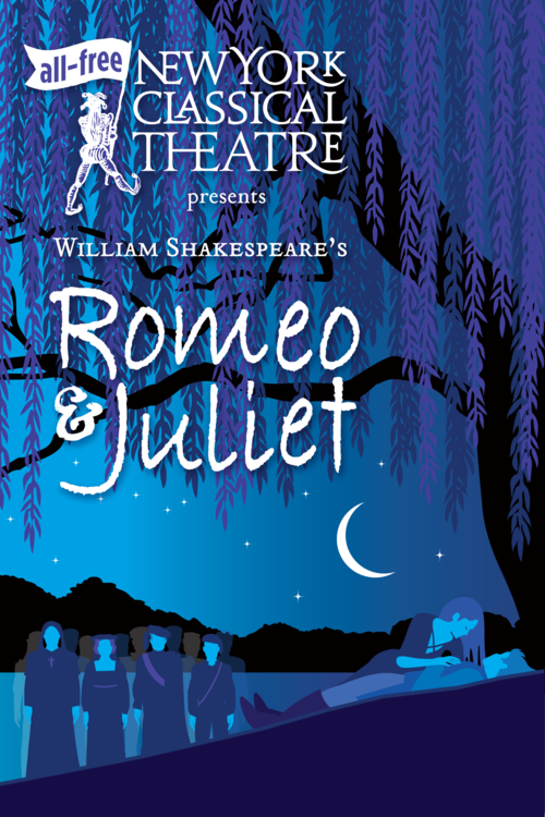 romeo and juliet new york castle theater, shakespeare in the park, free romeo and juliet