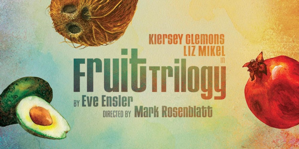 fruit trilogy discount, fruit trilogy tickets, lucille lortel
