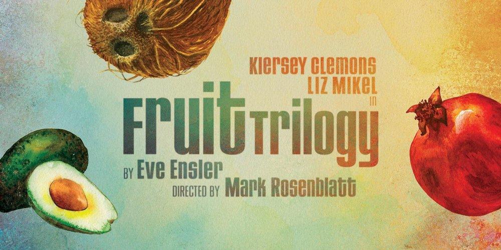 fruit trilogy discount, fruit trilogy tickets, lucille lortel