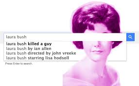 laura bush killed a guy discount, laura bush, the flea
