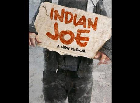 indian joe, my name's not indian joe
