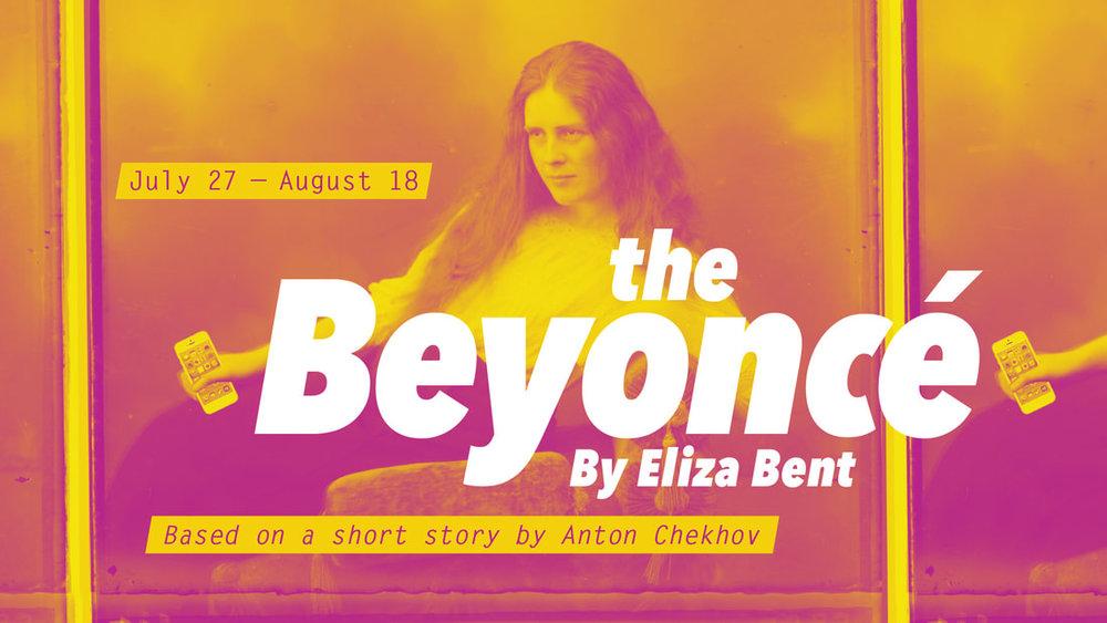 the beyonce, beyonce