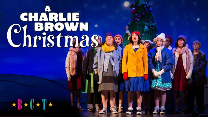 a charlie brown christmas, charlie brown shapeshifter