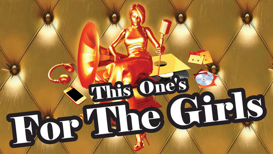 this one's for the girls, this one's for the girls discount, st. luke's theater