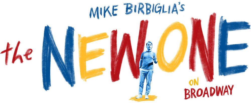 the new one, mike Birbiglia discount, broadway discounts