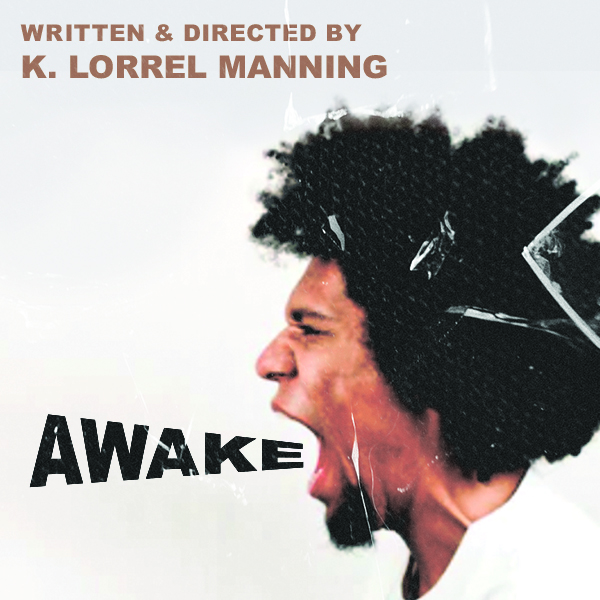 awake barrow group, barrow group mainstage theatre, K. Lorrel Manning'