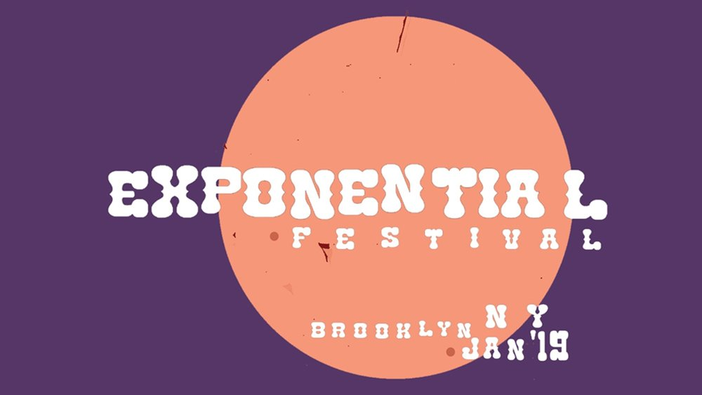 The Exponential Festival
