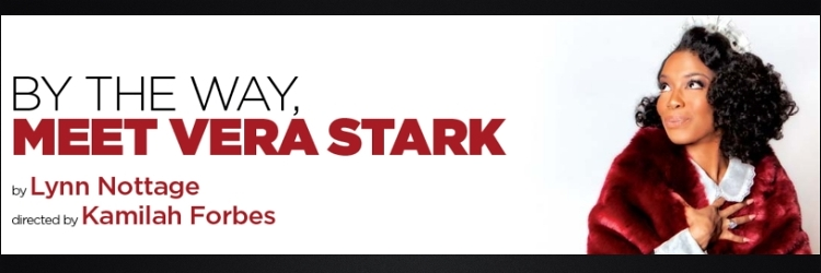 by the way meet vera stark, vera stark, signature theatre