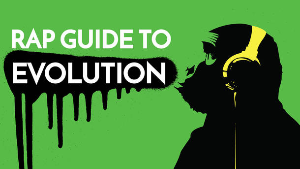 rap guide to evolution, rap guide, soho playhouse