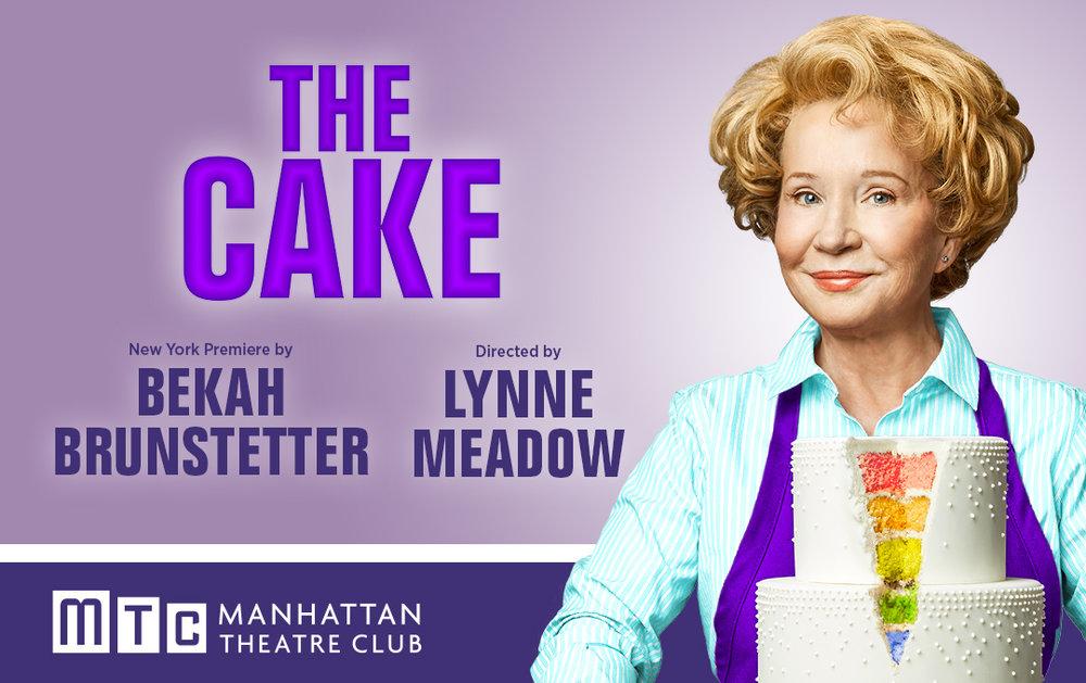 the cake discount, mtc the cake, manhattan theatre club