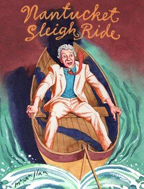 nantucket sleigh ride, discount, nantucket lincoln center