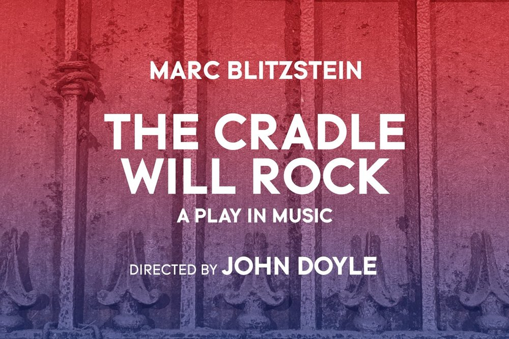the cradle will rock discount, the cradle will rock discount, classic stage company