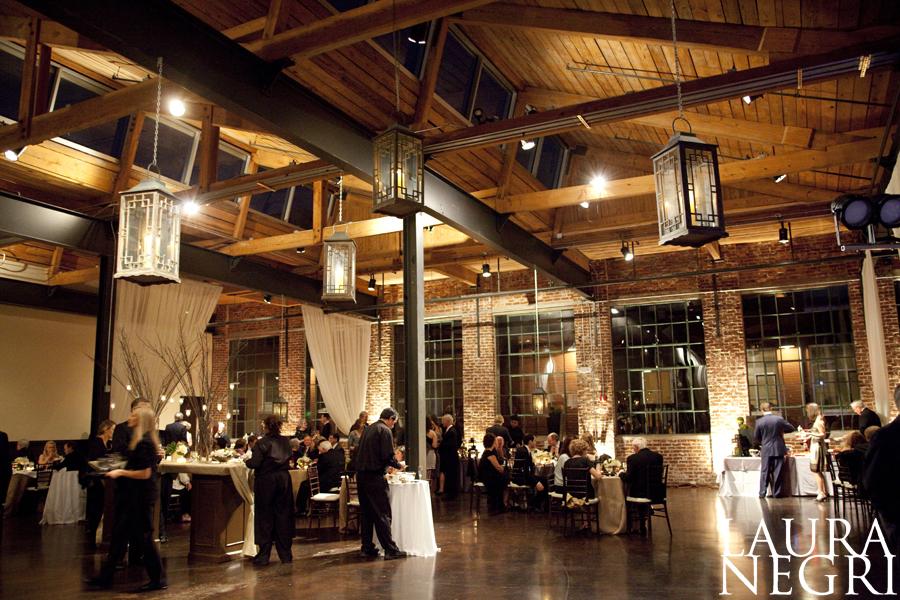 The Foundry at Puritan Mill | Atlanta Wedding Venues