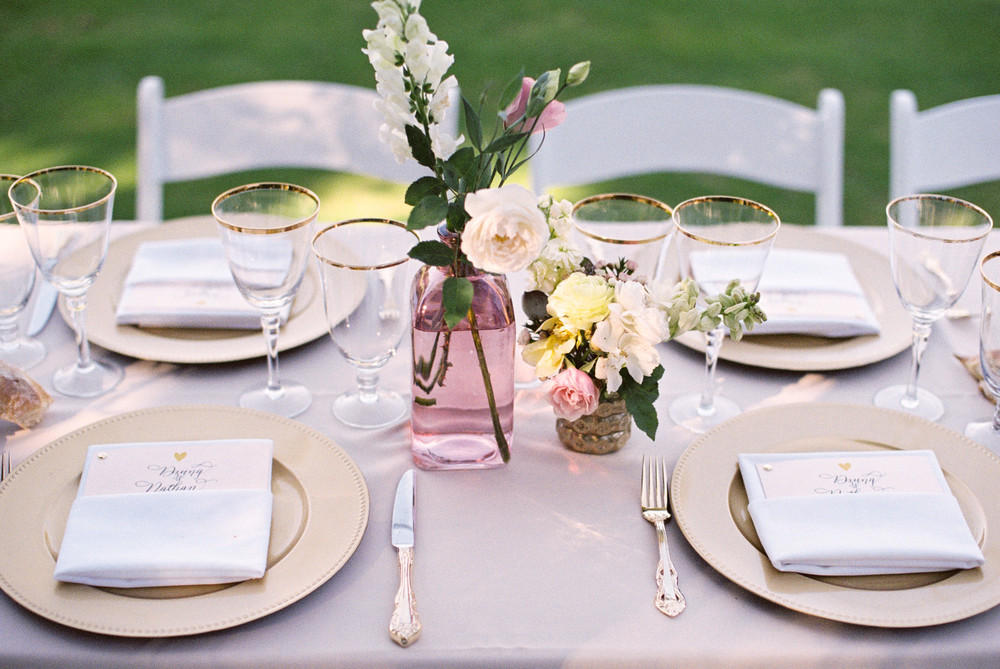 Floral Design by Robyn Palmer, Brianne Noonan,Lauren Dunec